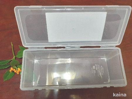 サナダ精工㈱が製作した商品名「お箸収納ケース」の画像
