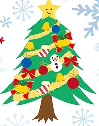 ローソンのキャラデコクリスマスのメニューと価格、予約はいつまで?