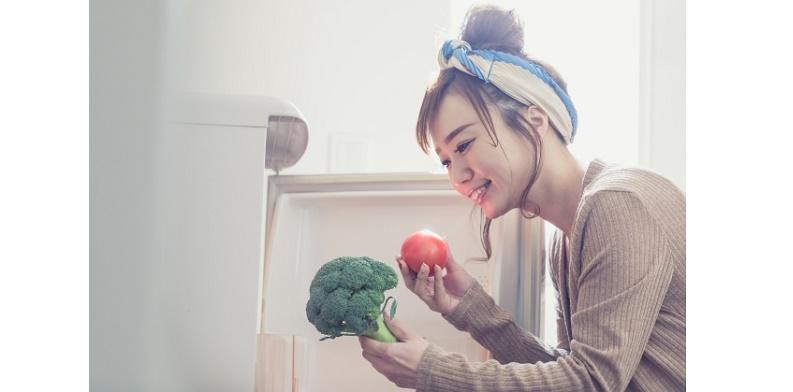 冷蔵庫の家電批評ベストはパナソニックのフードロス減らせるコレ!