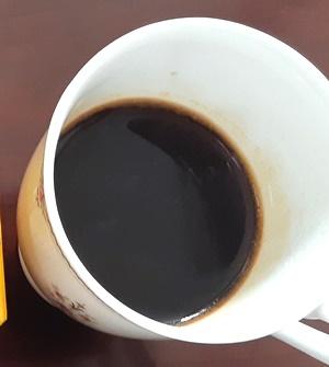 コーヒーシロップの画像